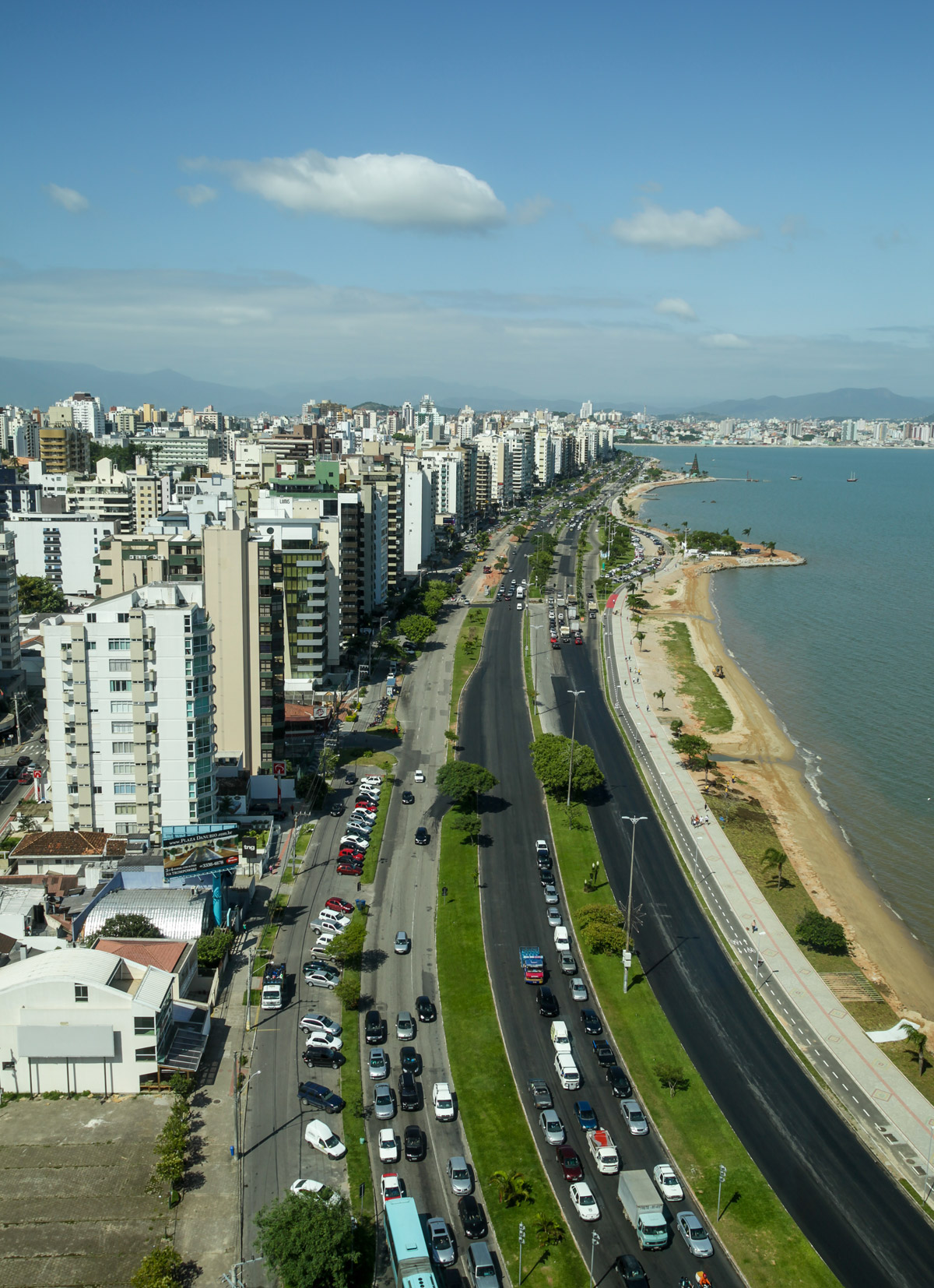 Florianópolis, Brésil